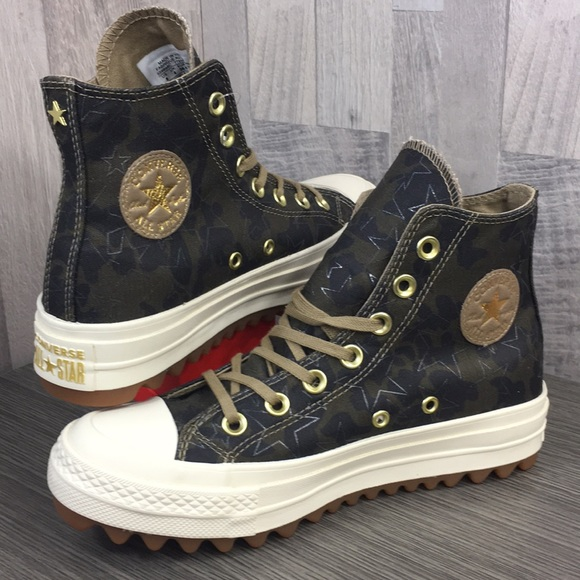 converse ctas hi lift canvas